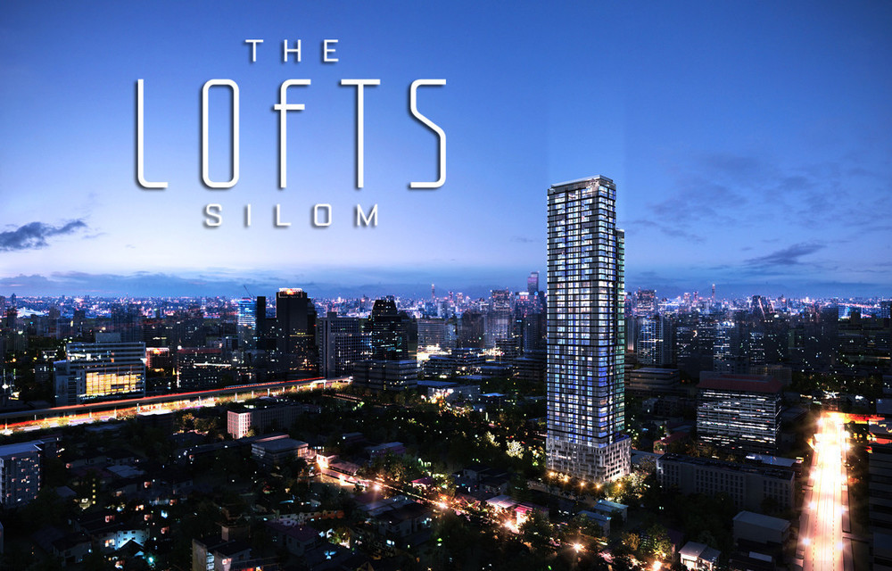 The Lofts Silom