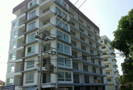 For Sale 1 Bed Condo in Sattahip, Chonburi, Thailand