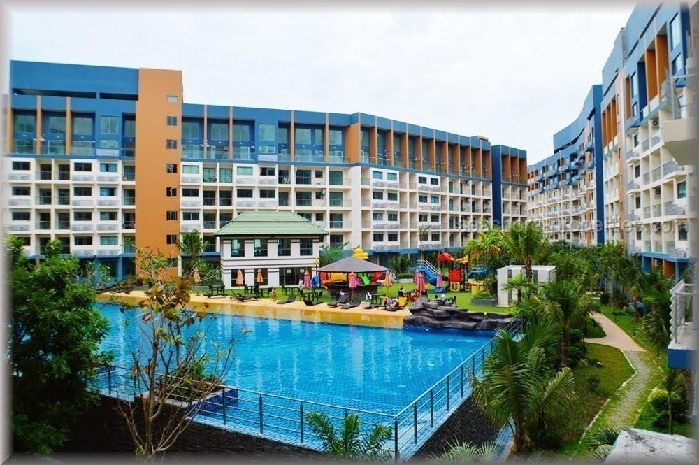 Laguna Beach Resort 2 Condo In Pattaya Hipflat