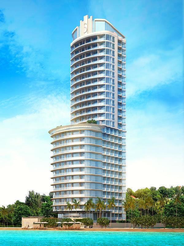 Sands Condominium - condo in Pattaya | Hipflat