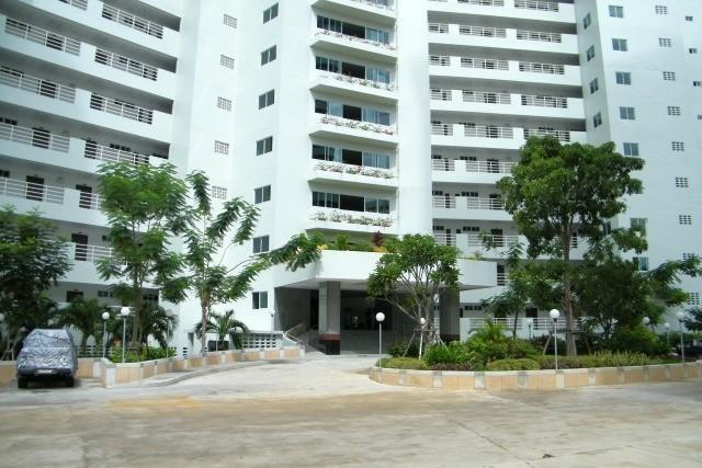 View Talay 7 - condo in Pattaya | Hipflat