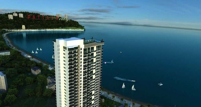 Wong Amat Tower
