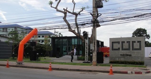 COO South Pattaya