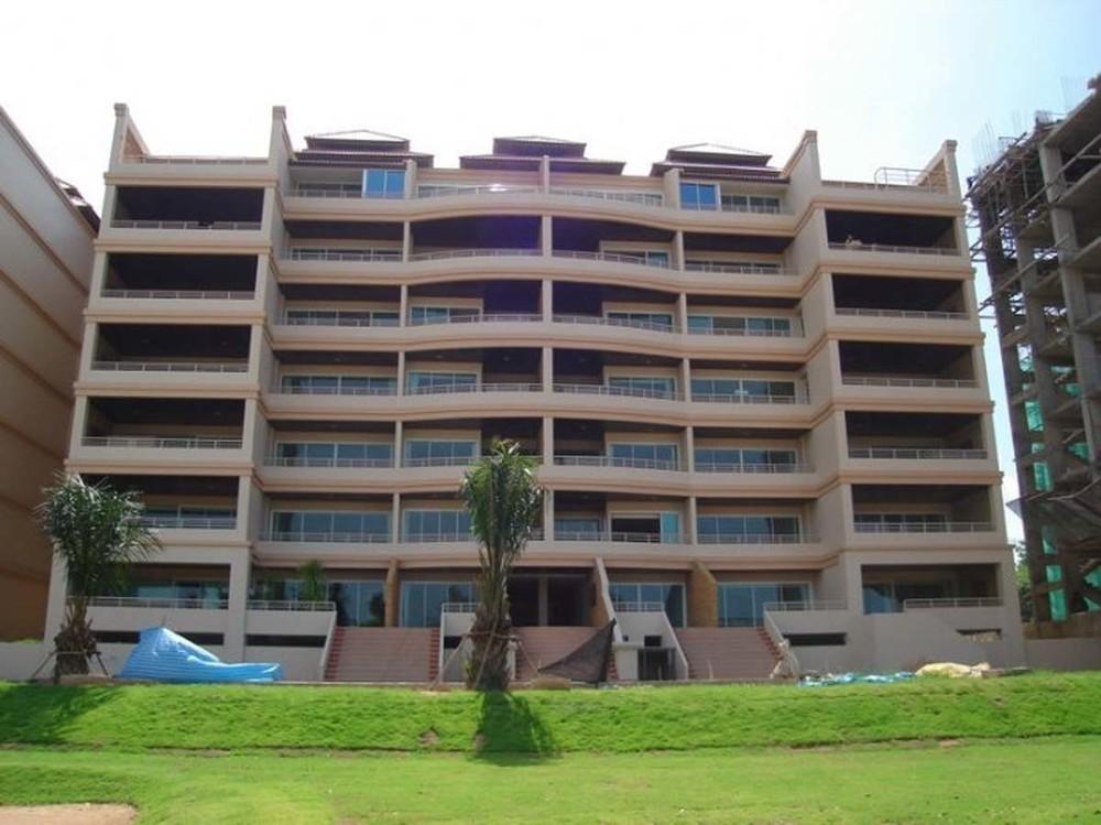 Executive Residence II