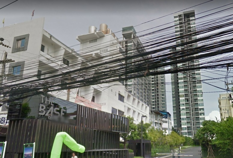The Base Central Pattaya