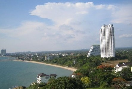 For Sale or Rent 1 Bed コンド in Chonburi, East, Thailand