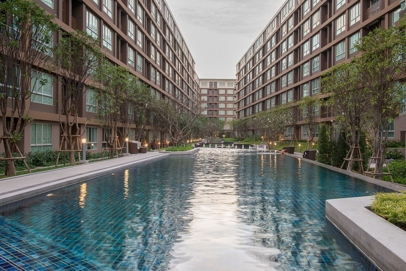D condo Creek Phuket