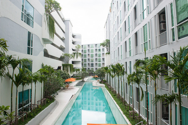 THE BASE Downtown - Phuket