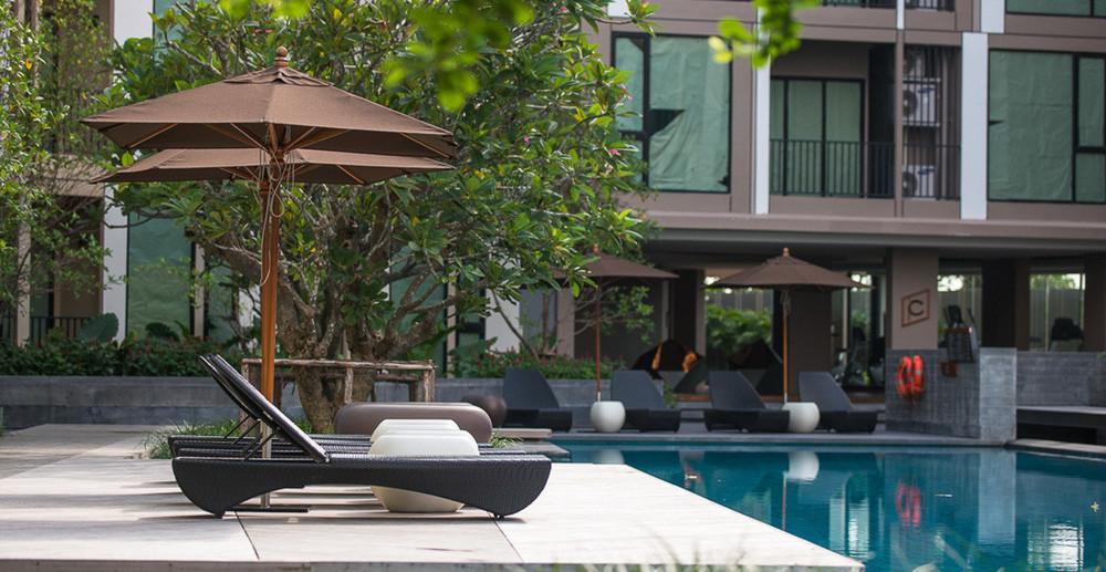 THE BASE Uptown - Phuket
