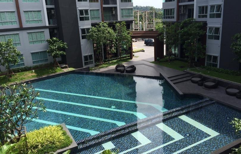D Condo Mine - Phuket